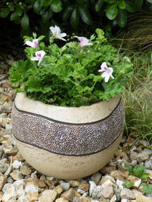 Band planter