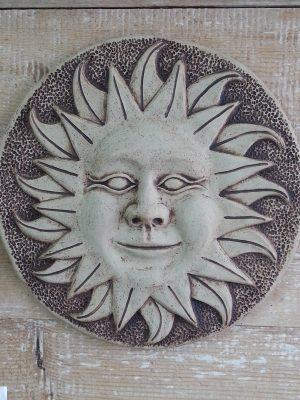 Helios plaque